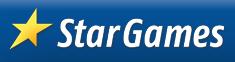 Stargames Casino Logo Slot Spielautomaten