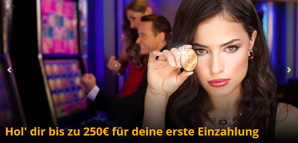 Supergaminator Casino startet am 27.9.
