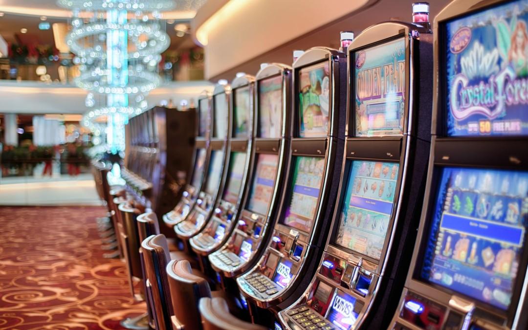 Novoline Online Casino oder Spielhalle?