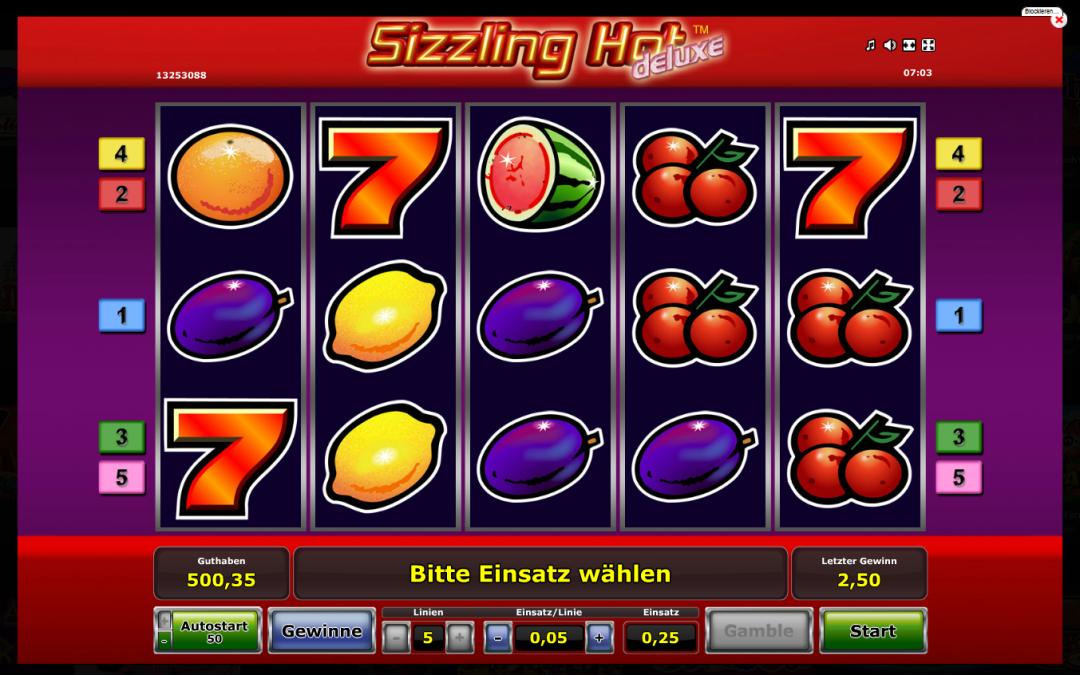 Geschichte der Online Casinos