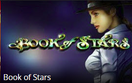 Kennt ihr schon Book of Stars? Wenn ihr Book of Ra liebt, werdet ihr dieses Spiel lieben!