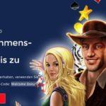 Stargames Alternative für Novoline Online Casino spieler aus deutschland